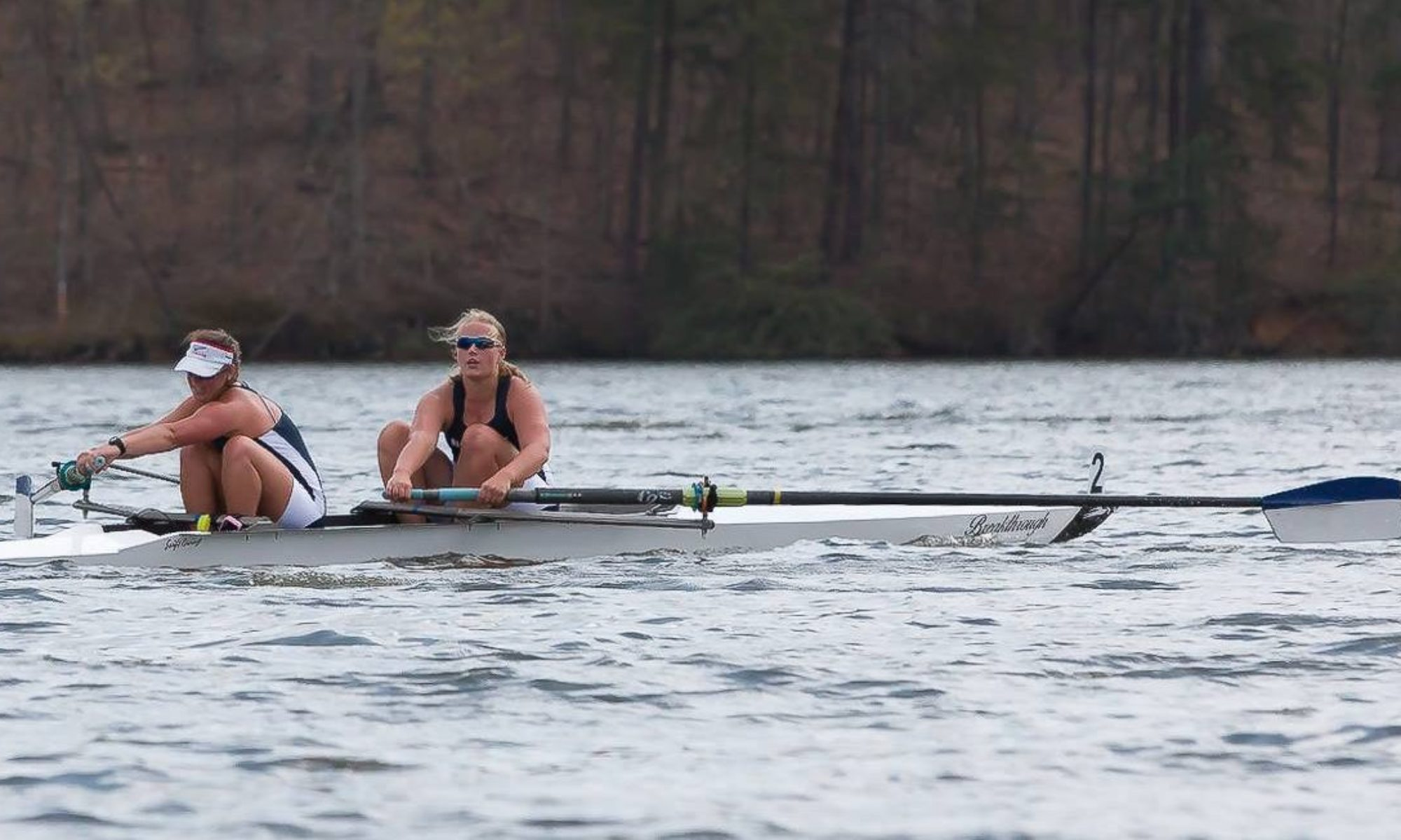 High Point Rowing Club | North Carolina's Center for Rowing & Boat